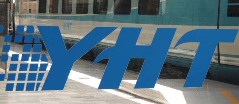 817 - Hızlı tren - Steve Hobson
