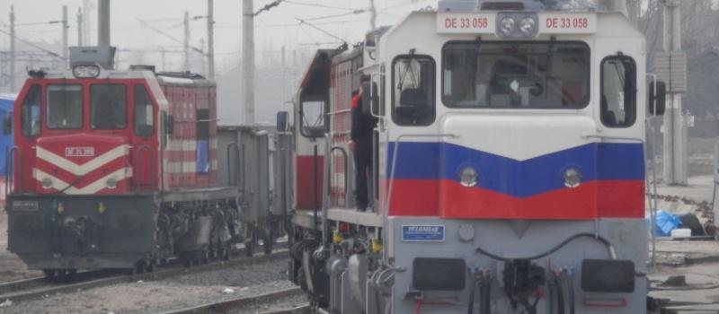 819 - TCDD trains - Jeff Hawken