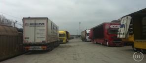 829 - Çerkezköy terminali - Onur