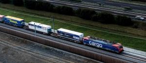 836 - Hupac intermodal treni