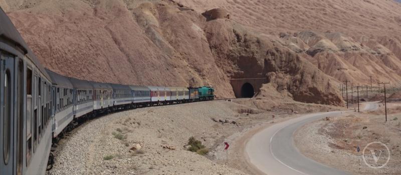 870 - Iran train - Vitali