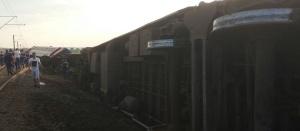 873 - Corlu train accident - Onur G