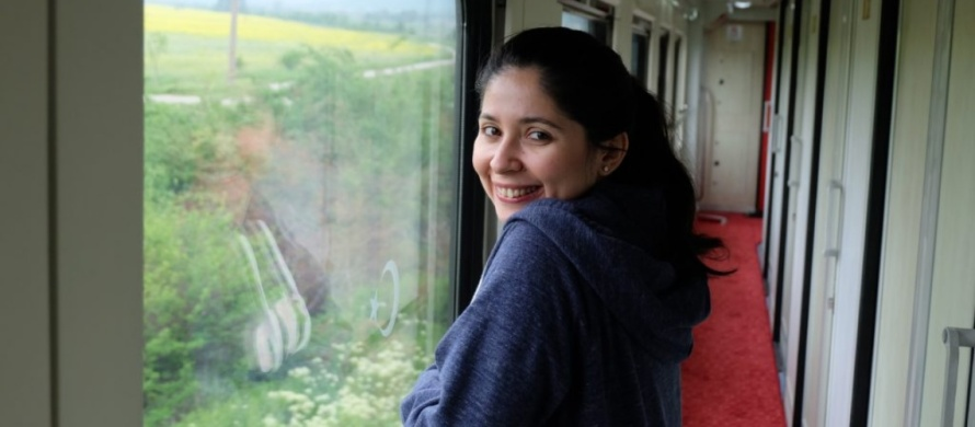 Tren hikayeleri