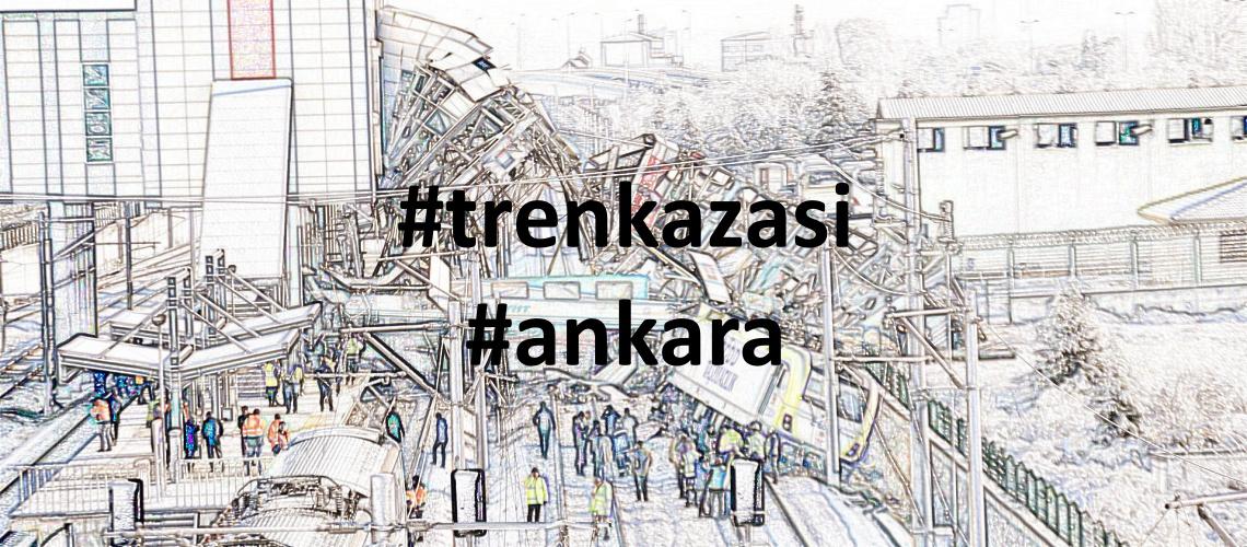 Bilirkişi raporu ışığında Ankara kazası