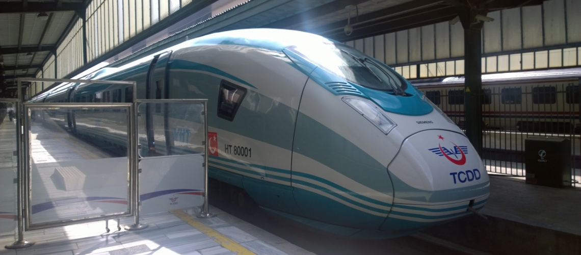 915 - Siemens YHT - Jeff