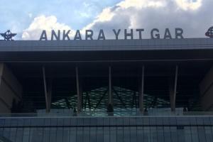 920 - Ankara YHT Gar - Onur