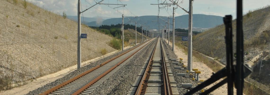 928 - pendik-arifiye railway - dusko djuric