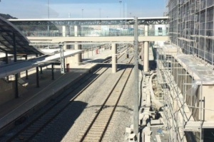 942 - Yeni tren istasyonu - Ali