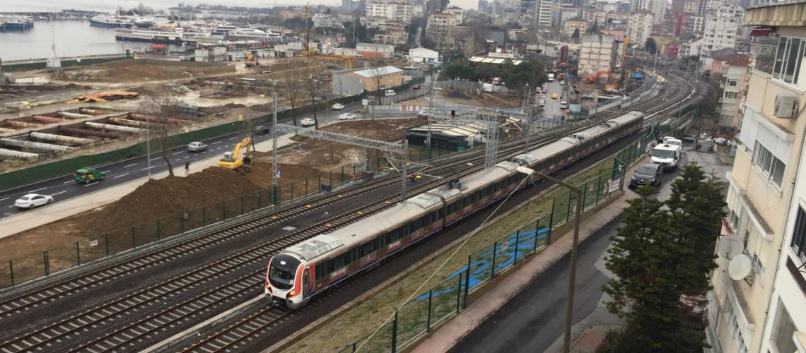 944 - Marmaray - Onur