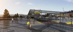 945 - Haliç tramvayı - İBB