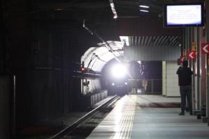 955 - Marmaray ilk tren - Onur