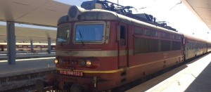 977 - BDZ train- Onur