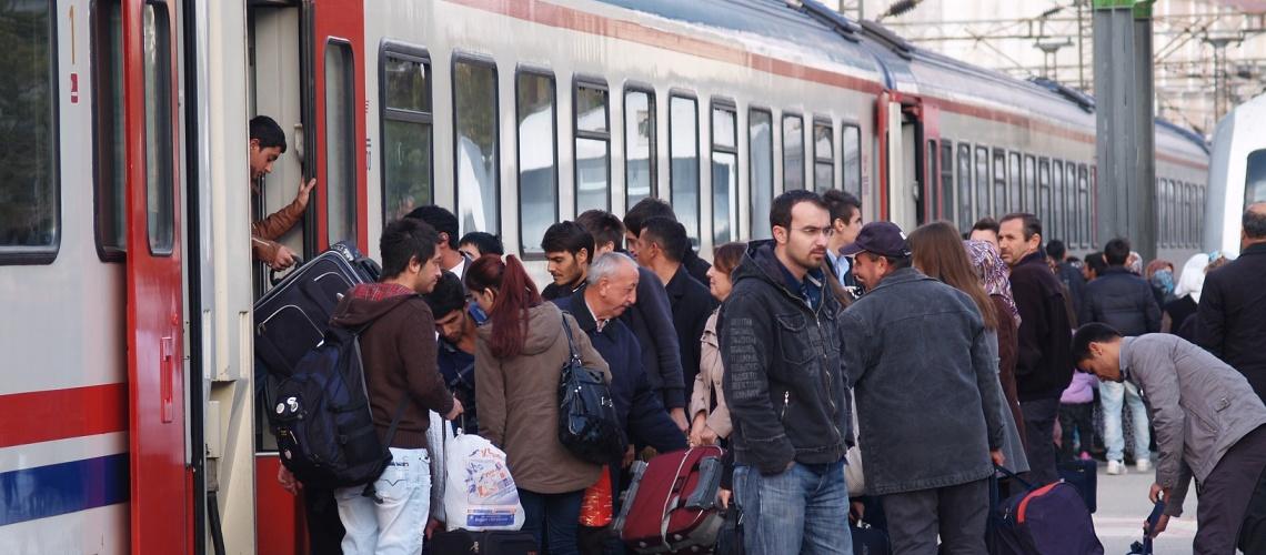 Yolcu trenleri sürprizlere gebe